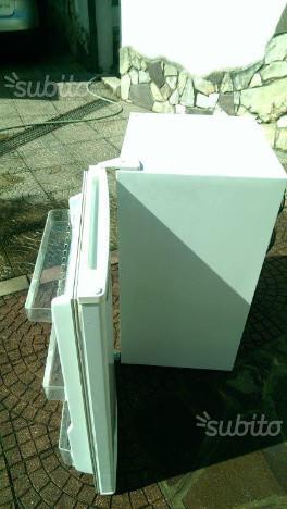 frigo altezza 80 cm 110 litri posot class. Black Bedroom Furniture Sets. Home Design Ideas