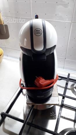 Macchina caffè nescafé dolce gusto