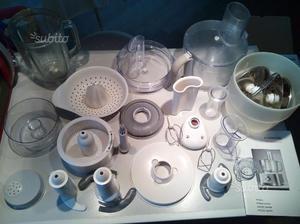 Set accessori per Robot da cucina Kenwood FP920