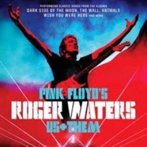 Biglietti Roger Waters - Us + Them | TicketPremiere
