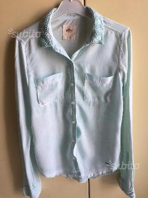 Camicia hollister tg.s