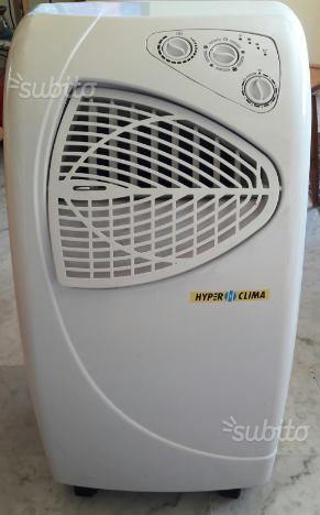 Condizionatore d 'area HIPER CLIMA