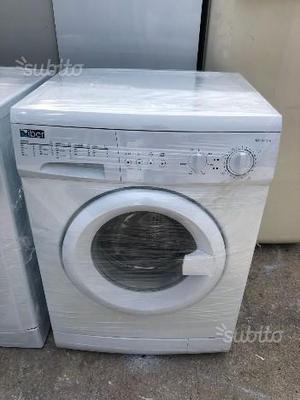Lavatrice liber classe a usato garantito