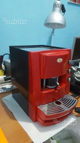 Macchinetta del caffè a cialde