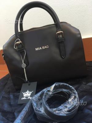 Mia Bag bauletto NUOVO con etichetta