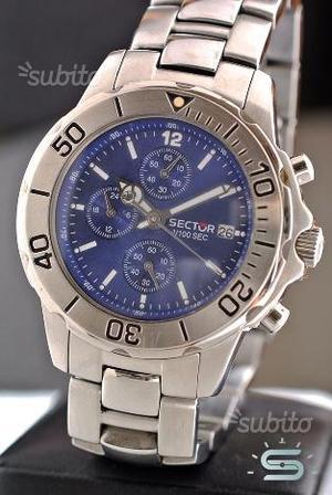 Orologio SECTOR Cronografo