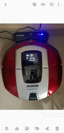 ROBOT HOOVER roboçom 3