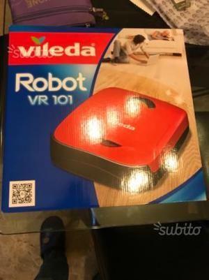 Robot vileda vr 101