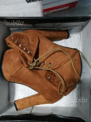 Scarpe paciotti e sneakers con borchie   Posot Class