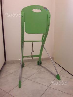 La sedia che produciamo per il tuo locale posot class for Sedia a dondolo foppapedretti