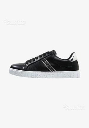 Versace Jeans Sneakers basse originali 41