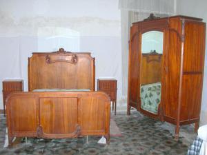 Camera da letto della nonna posot class - Descrizione della camera da letto ...