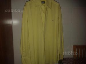 Camicia lacoste a maniche lunghe tg.l