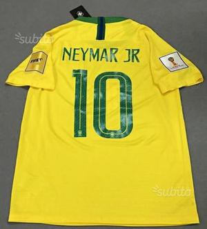 Maglia Neymar Brasile