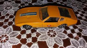 Modellini Politoys Solido Lamborghini De Tomaso