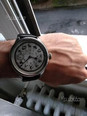 Orologio Vintage Omega