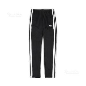 Pantaloni tuta adidas chile neri originali | Posot Class