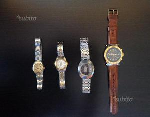 Rado, philip watch, baume & mercier, missoni