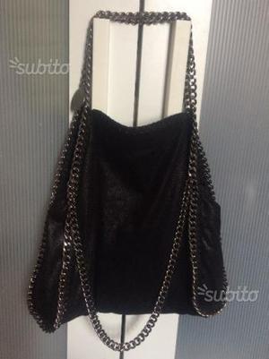 Borsa falabella chain bag stella mccartney  379cc367f39