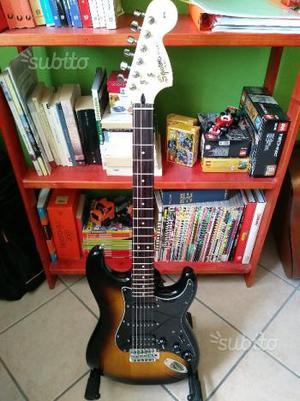 Chitarra elettrica Squier Affinity Stratocaster