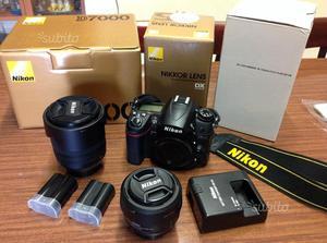 Nikon D + Nikon VR + Nikon 35mm 1.8