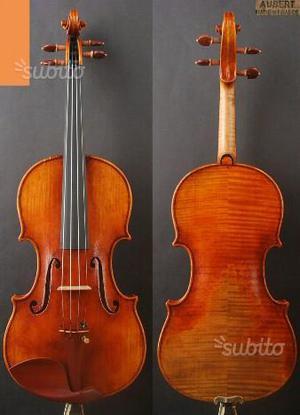 Violino di liuteria copia Guarnieri 'del Gesu'