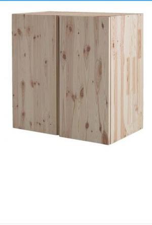 Librerie ivar ikea pino massiccio grezzo posot class for Ikea ivar mobile