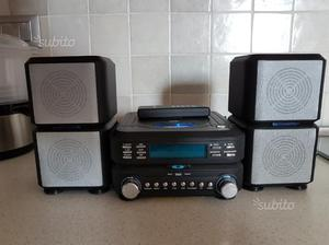 Stereo MAJESTIC AH- MP3