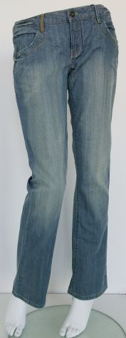Stock mix jeans donna comprendente anche jeans firmati o