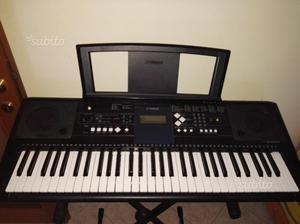 Tastiera Yamaha PSR-E333