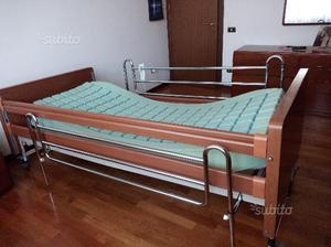 Letto ortopedico elettrico usato images letto elettrico