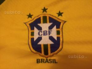 Maglia ufficiale e originale brasile 94