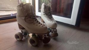 Pattini a rotelle 220 scarpa Edea Rondò