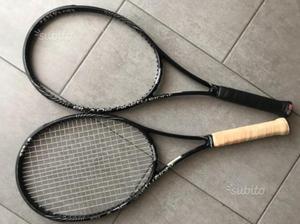 Racchette Tennis Wilson Blade 98 x 2