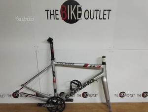 Vari Kit telaio carbonio bici da corsa