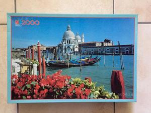 Puzzle MB Venezia