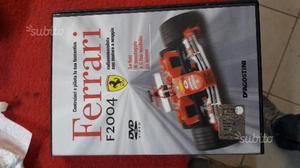 Racccolta per Ferrari 1:7 varie uscite ricambi in