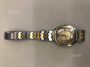 Splendido orologio vintage da donna baume &mercier