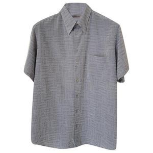 camicia uomo versace classic