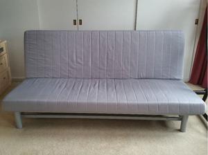 Ikea cuscino beddinge fodera nuova posot class for Divano letto regalo