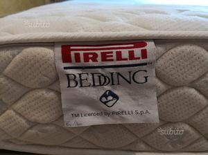 Materasso pirelli bedding benessere ctc in | Posot Class