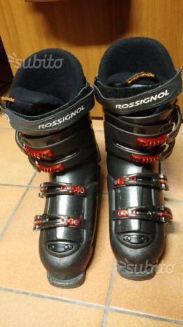 quality design 8a494 f605e Scarponi rossignol axium 26 | Posot Class
