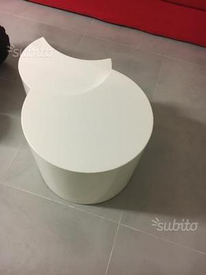 Tavolini per salotto da esposizione