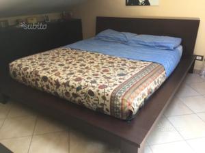 Moderno divano letto matrimoniale materasso matrimoniale futon