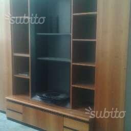 Mobile sala soggiorno
