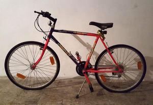 Mountain bike Jumpertrek Laser Bike