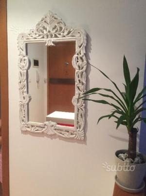 Specchio stile provenzale