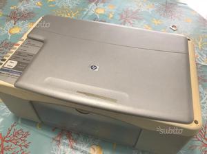 Stampante inkjet e scanner