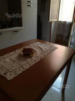 Tavolo in legno allungabile euro