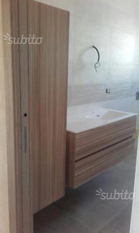 Vendita mobili da bagno